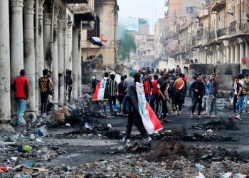 رايتس ووتش تتهم الأمن العراقي بالاستمرار في قتل المتظاهرين