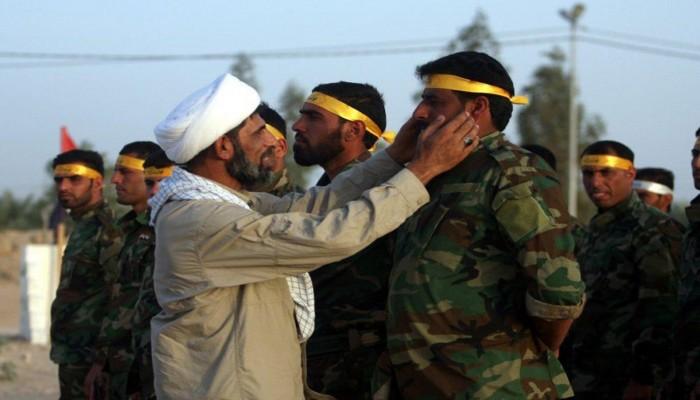 عبر العراق.. ميليشيات إيرانية تعزز وجودها بدير الزور السورية