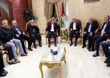 من مصر.. حماس والجهاد تعلنان استمرار تنسيقهما المشترك