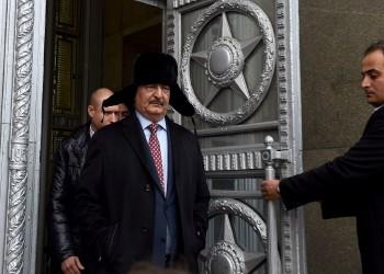 النفوذ الروسي في ليبيا وخيارات السياسة الأمريكية