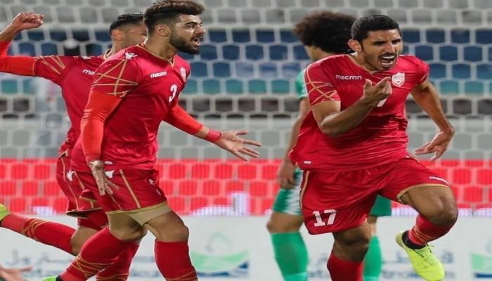 ضربات الحظ البحرينية تقصي العراق من خليجي 24