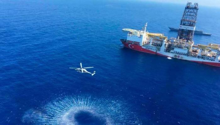 قبرص ترفع خلافها مع تركيا إلى العدل الدولية
