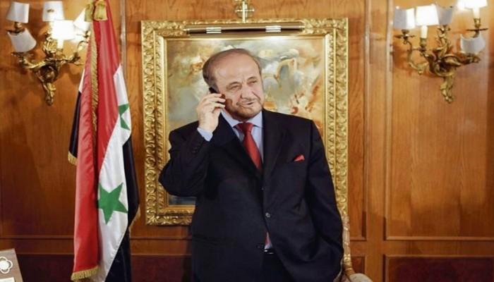 بدء محاكمة رفعت الأسد بباريس في قضية إثراء غير مشروع
