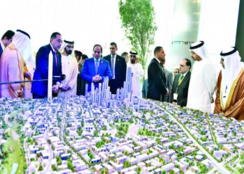 30.3 مليارات دولار استثمارات إماراتية بالسعودية ومصر