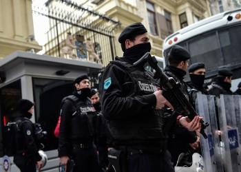 تركيا ترحل أحد عناصر الدولة الإسلامية إلى أستراليا