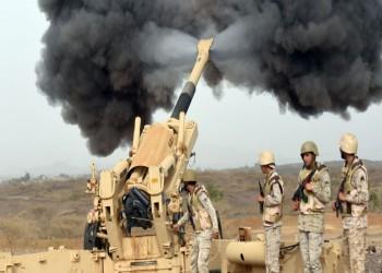 الحوثيون يعلنون مقتل 3 مهاجرين أفارقة بنيران سعودية شمالي اليمن