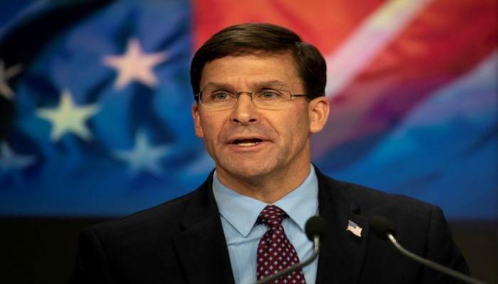 وزير الدفاع الأمريكي يوجه بتأمين القواعد العسكرية بعد هجوم فلوريدا
