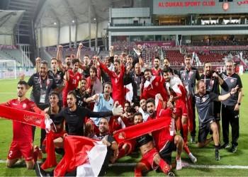 للمرة الأولى.. البحرين تحصد لقب كأس الخليج بعد الفوز على السعودية