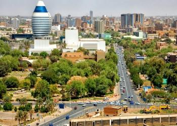 رئيس الأركان الإماراتي يصل إلى السودان الثلاثاء
