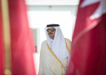 أمير قطر يسافر لرواندا قبل يوم من القمة الخليجية بالسعودية