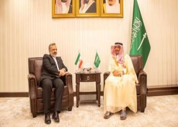 السعودية وإيران توقعان اتفاقية ترتيبات شؤون الحج