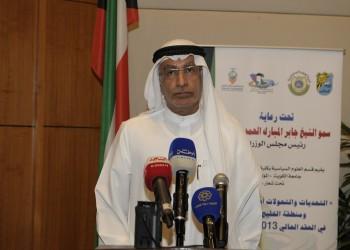 هجوم جديد على عبدالخالق عبدالله بسبب المصالحة الخليجية