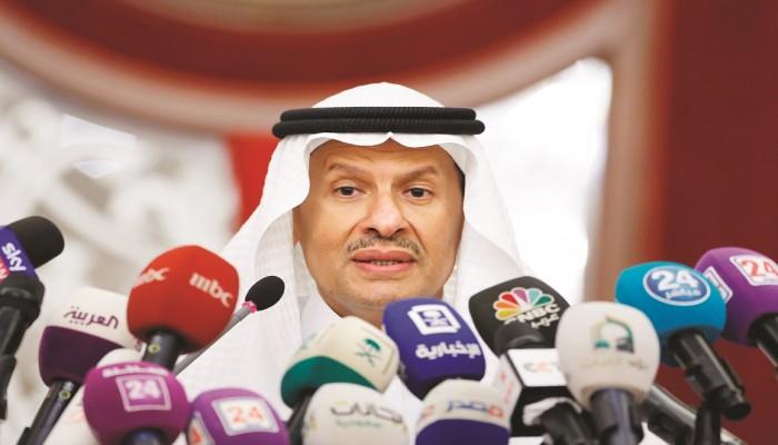السعودية تحذر دول أوبك من عدم التقيد بخفض الإنتاج