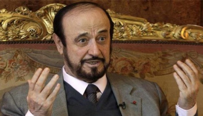 بدء محاكمة رفعت الأسد في قضايا فساد
