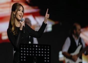 نانسي عجرم تلتقي الجمهور مجددا في موسم الرياض