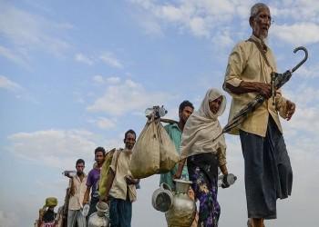 غامبيا عن قضيتها ضد ميانمار: حان وقت إيقاظ العالم لمحنة الروهنغيا