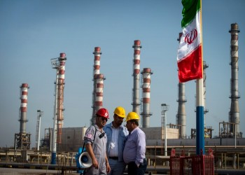 خطة إيرانية لبيع مليون برميل نفط يوميا في 2020