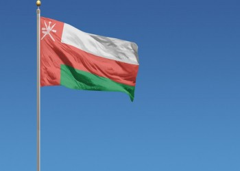 1.9% انكماشا باقتصاد عمان في النصف الأول من 2019