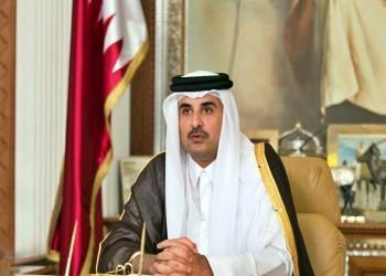 مصدر قطري: لهذه الأسباب غاب أمير قطر عن القمة الخليجية