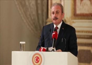 رئيس البرلمان التركي يؤكد متانة علاقات أنقرة والدوحة