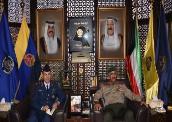 مباحثات كويتية تركية لتطوير التعاون الأمني والعسكري بين البلدين