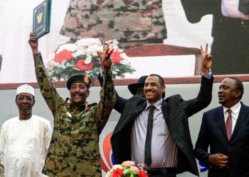 كيف تهدد التدخلات الخارجية الانتقال السياسي بالسودان ما بعد الثورة؟