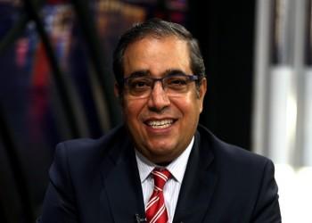 مصر.. أسرة شقيق حمزة زوبع تطالب بإطلاق سراحه فورا
