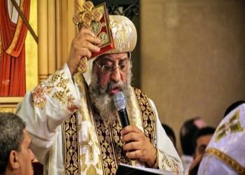 الكنيسة المصرية تقر قداسا استثنائيا للميلاد في 25 ديسمبر الجاري