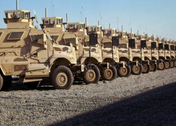 دعاوى ضد شركات أسلحة ألمانية بسبب اليمن