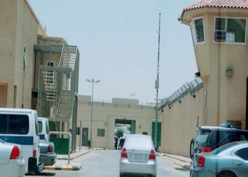 مصرع 3 سجناء بحريق داخل سجن في الرياض