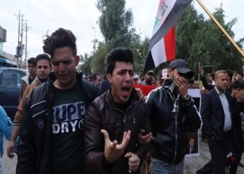 السفارة الأمريكية: أحداث الوثبة مروعة.. ولا يمكن لبغداد التزام الصمت