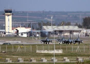 اليونان تعرض استضافة قواعد أمريكية إذا طُردت من تركيا