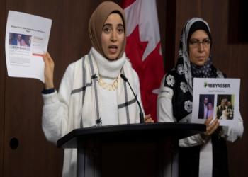 أسرة كندي معتقل بمصر تطالب بالإفراج عنه