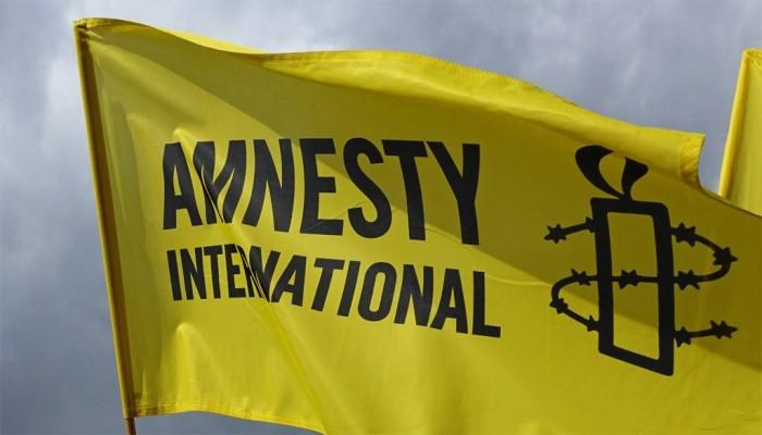 العفو الدولية تطالب السعودية بالإفراج عن قيادي بحماس ونجله