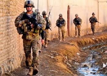 أمريكا تعتزم سحب 4 آلاف جندي من أفغانستان