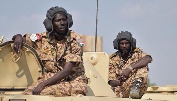 السودان يعلن انتهاء مهمة قواته بالساحل الغربي لليمن