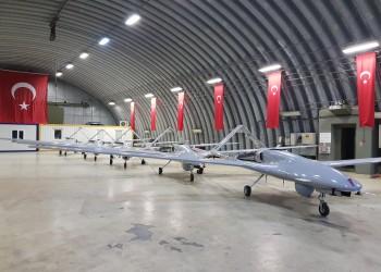 شمال قبرص: بدأنا إنشاء وحدات التحكم الأرضي بالمطار المخصص لتركيا