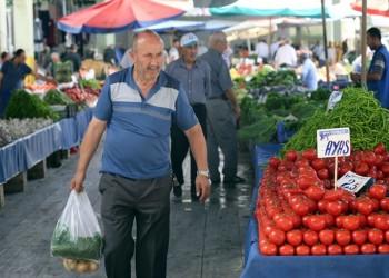 تركيا.. فائض بالموازنة العامة وتراجع لمعدلات البطالة