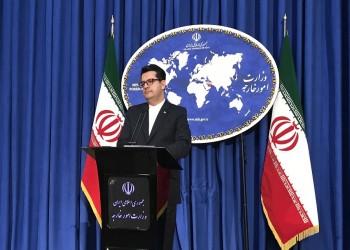 إيران تنفي التفاوض سرا مع السعودية