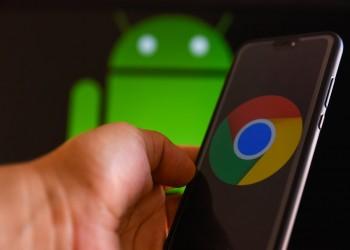 جوجل توقف تحديث كروم للأندرويد بعد تقارير عن فقد بيانات التطبيق