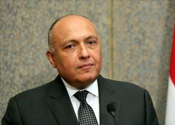 وزير الخارجية المصري يهنئ نظيره الكويتي بتوليه المنصب