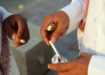 الإقبال على برامج ترك التدخين بالسعودية يصل إلى 700%
