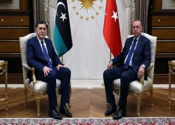 مركز بحثي إسرائيلي يحذر من مخاطر الاتفاق التركي الليبي