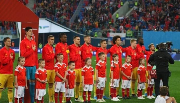 الفيفا يمنح بلجيكا لقب منتخب العام في 2019