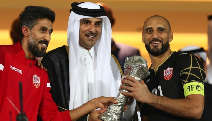 ن. تايمز: أزمة الخليج تذوب في ملاعب كرة القدم