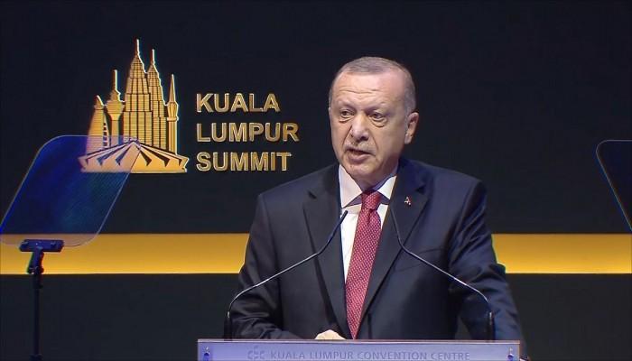 تصريحات أردوغان حول الضغط السعودي على باكستان تثير جدلا