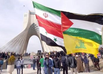 تقرير بحثي إسرائيلي: فرص المواجهة مع إيران تتزايد
