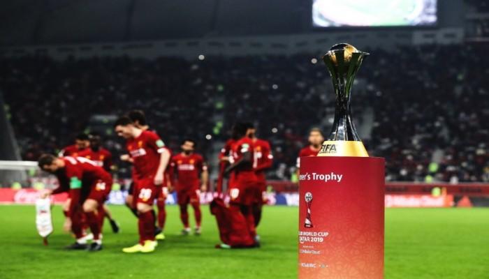 ليفربول بطلا لمونديال الأندية للمرة الأولى.. وصلاح أفضل لاعب