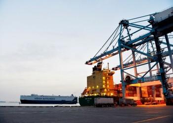 مشروع مشترك لصناعة السفن بين أرامكو وشركة كورية