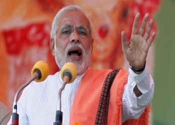 رئيس الوزراء الهندي يحمل المعارضة مسؤولية أعمال العنف